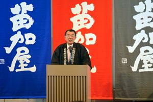 8月27日 若鶴大正蔵での発表会