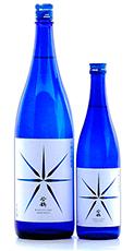 若鶴 光デザイン 吟醸生貯醸酒